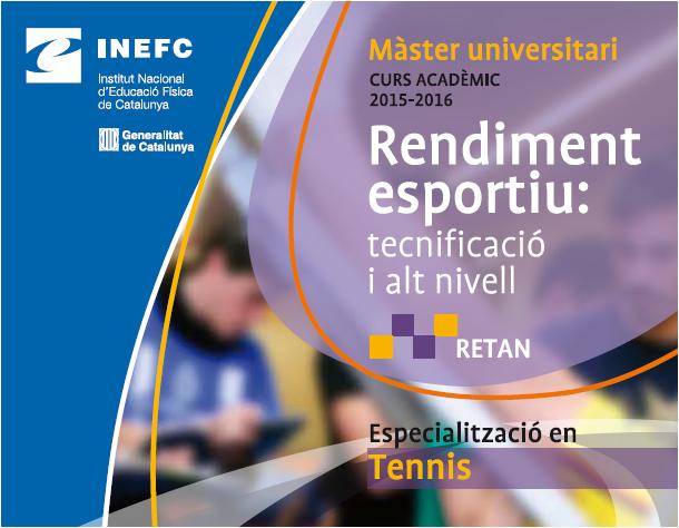 Logo RETAN Tennis