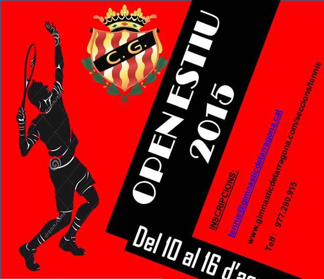 cartell open 2015