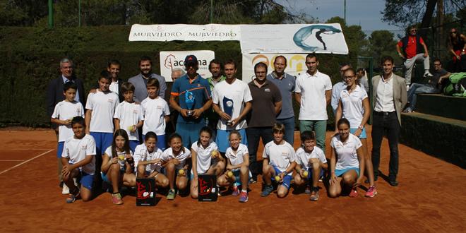Steven Diez campió del 12è Torneig ITF Sant Cugat
