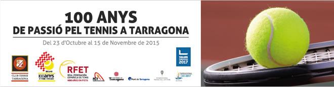CT Tarragona | Campionat d'Espanya MAPFRE de Tennis 2015