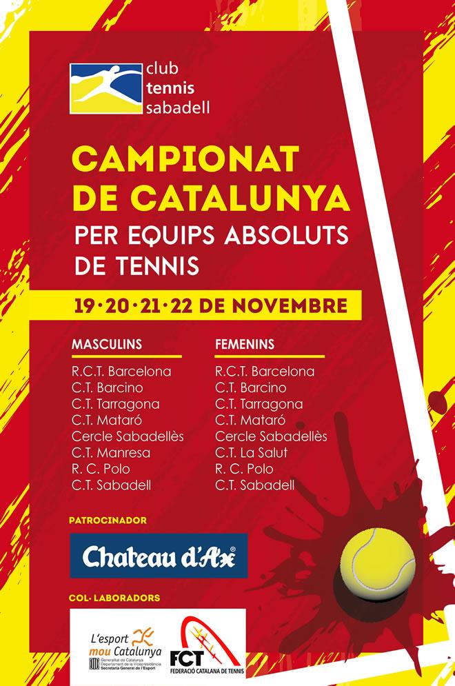 Campionat Catalunya