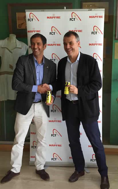 Federació Catalana de Tennis & Dream Energy Drink