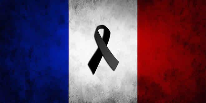 La FCT es solidaritza amb les víctimes i el poble de la capital francesa.