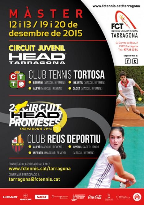 Copia de Poster Master Circuit Head i Circuit Head Promeses 2015