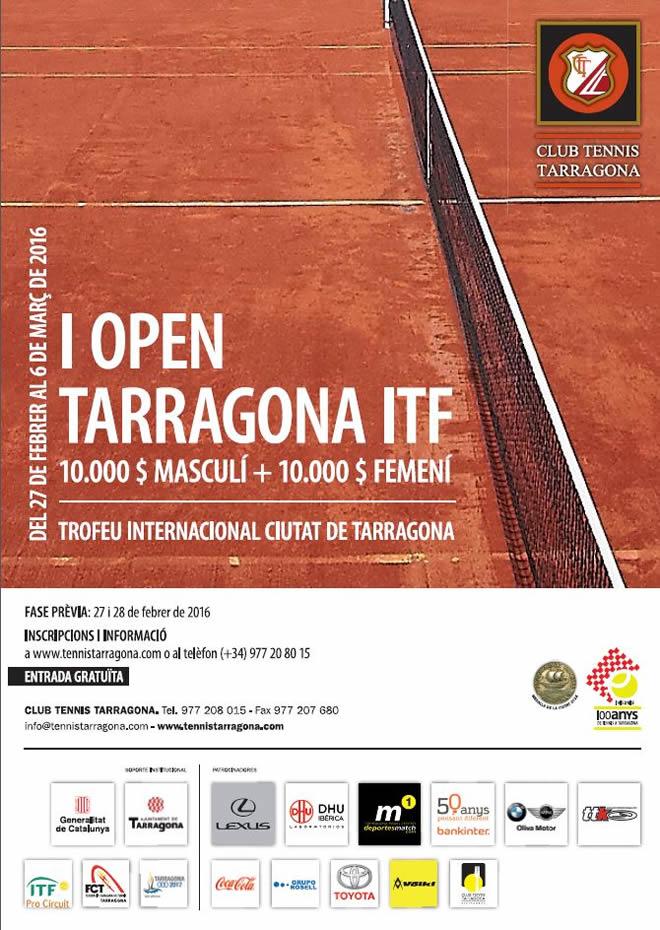 Poster ITF