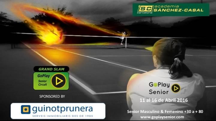 Torneo Go Play Senior