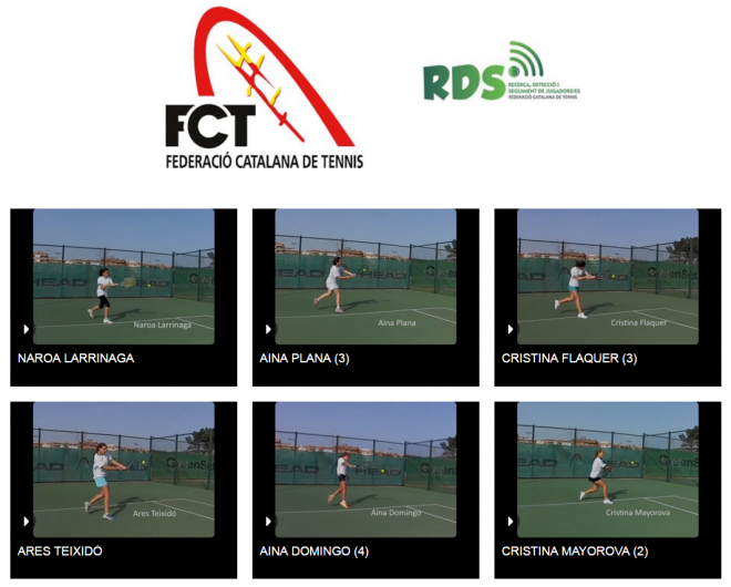 Canal FCT RDS a VIMEO