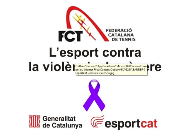 FCT Contra violècnia gènere