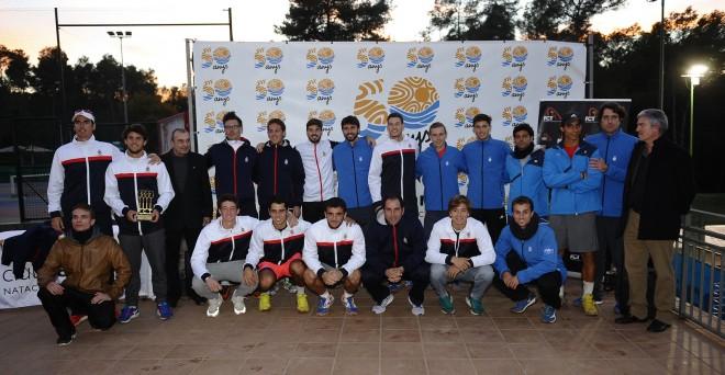 Catalunya Absolut Tennis